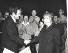 联合国儿童基金会与中国政府合作三十周年