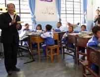 联合国儿童基金会社会情感学习项目