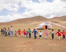 联合国儿童基金会: 1.75 亿儿童无法接受学前教育