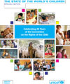 THE STATE OF THE WORLD`S CHILDREN 2010
