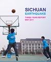 Sichuan Earthquake Three Year Report