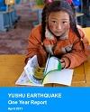 Yushu Earthquake One Year Report