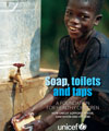 Soap, toilets and taps