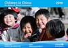 Children in China: An Atlas of Social Indicators