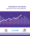 Achieving EFA & Beyond: Education for All in China 2000-2010