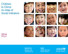 Children in China: An Atlas of Social Indicators 2014