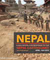 Flash Appeal for Response to the Nepal Earthquake