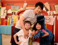 Lang Lang PSA on early childhood development