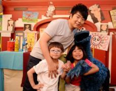 Lang Lang PSA on early childhood development